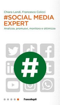 Social media expert - Librerie.coop