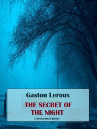 The Secret of the Night - Librerie.coop