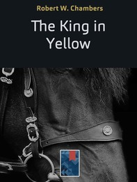 The King in Yellow - Librerie.coop