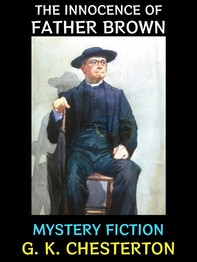 The Innocence of Father Brown - Librerie.coop