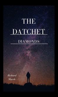 The Datchet Diamonds - Librerie.coop