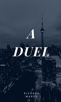 A Duel - Librerie.coop