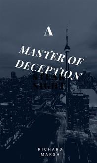 A Master of Deception - Librerie.coop
