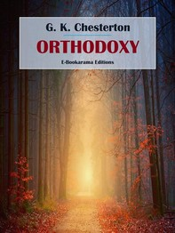 Orthodoxy - Librerie.coop