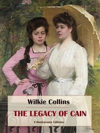 The Legacy of Cain - Librerie.coop
