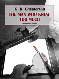 The Man Who Knew Too Much - Librerie.coop