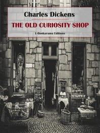 The Old Curiosity Shop - Librerie.coop
