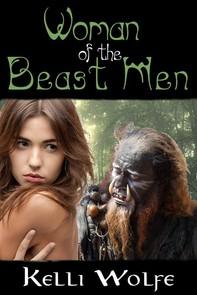Woman of the Beast Men (Slaves of the Beast Men) - Librerie.coop