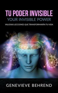 Tu Poder Invisible (Traducido) - Librerie.coop