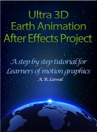 Ultra 3D Earth Animation After Effects Project - Librerie.coop