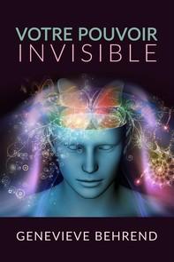 Votre Pouvoir Invisible (Traduit) - Librerie.coop