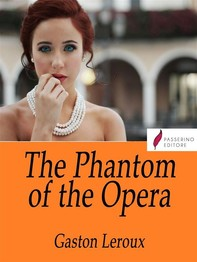 The Phantom of the Opera - Librerie.coop