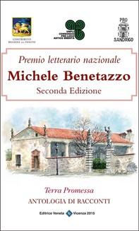 Premio Letterario Nazionale Michele Benetazzo Seconda Edizione - Librerie.coop