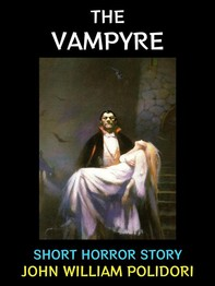 The Vampyre a Tale - Librerie.coop