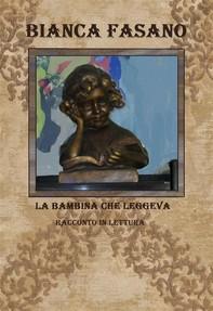 """""""La bambina che leggeva"""" - Librerie.coop"""