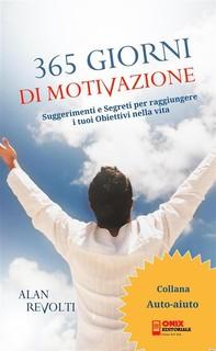 365 Giorni di Motivazione - Librerie.coop