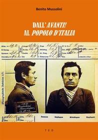 Dall'Avanti! al Popolo d'Italia - Librerie.coop