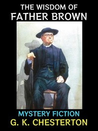The Wisdom of Father Brown - Librerie.coop