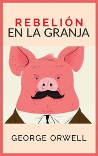 Rebelión en la Granja (Traducido) - Librerie.coop