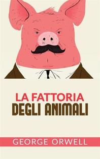 La fattoria degli animali (Tradotto) - Librerie.coop