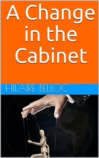 A Change in the Cabinet - Librerie.coop