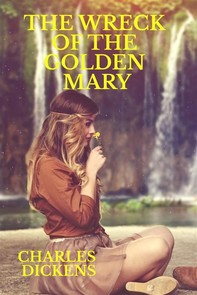 The Wreck of the Golden Mary  - Librerie.coop