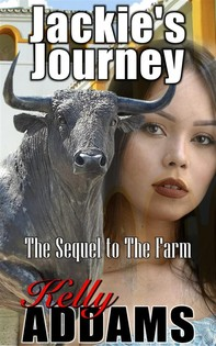 Jackie's Journey: The Sequel to The Farm - Librerie.coop