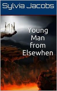 Young Man from Elsewhen - Librerie.coop