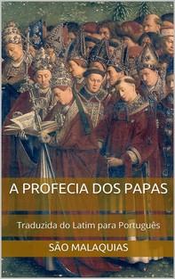 Profecia dos Papas - Librerie.coop