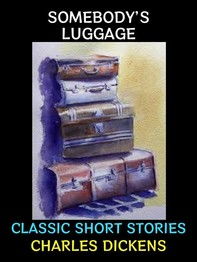 Somebody's Luggage - Librerie.coop