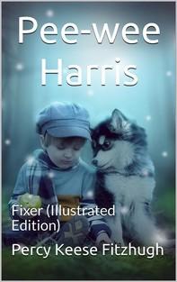 Pee-wee Harris: Fixer - Librerie.coop