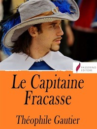 Le Capitaine Fracasse - Librerie.coop