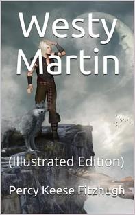 Westy Martin  - Librerie.coop