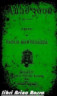 L'Anno 3000 (Annotato) - Librerie.coop