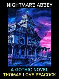 Nightmare Abbey - Librerie.coop