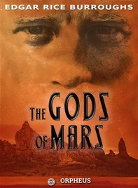 The Gods of Mars - Librerie.coop