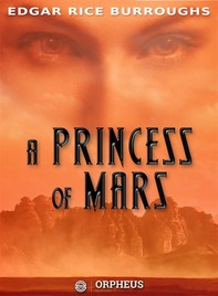 A Princess of Mars - Librerie.coop