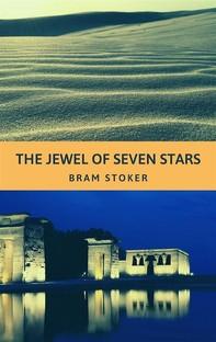 The Jewel of Seven Stars - Librerie.coop