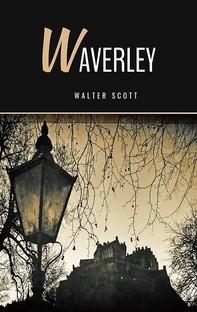 Waverley - Librerie.coop