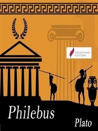 Philebus - Librerie.coop