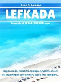 Lefkada - La guida di isole-greche.com - Librerie.coop