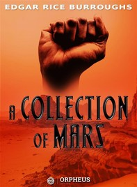 A Collection of Mars - Librerie.coop