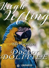 The Voyages of Doctor Dolittle - Librerie.coop