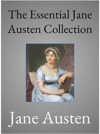 The Essential Jane Austen Collection - Librerie.coop