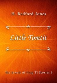 Little Tomtit - Librerie.coop