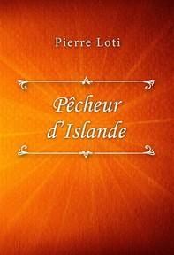 Pêcheur d'Islande - Librerie.coop
