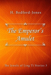 The Emperor's Amulet - Librerie.coop