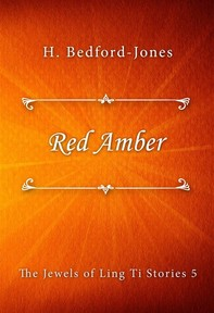 Red Amber - Librerie.coop