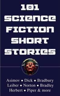 101 Science Fiction Short Stories - Librerie.coop