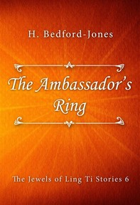 The Ambassador's Ring - Librerie.coop